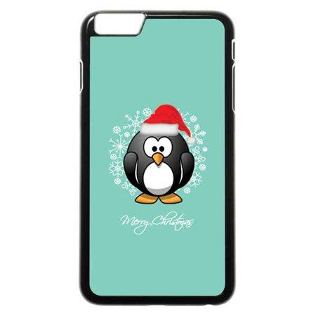 new styles 19a00 e170a Penguin iPhone 7 Plus Case