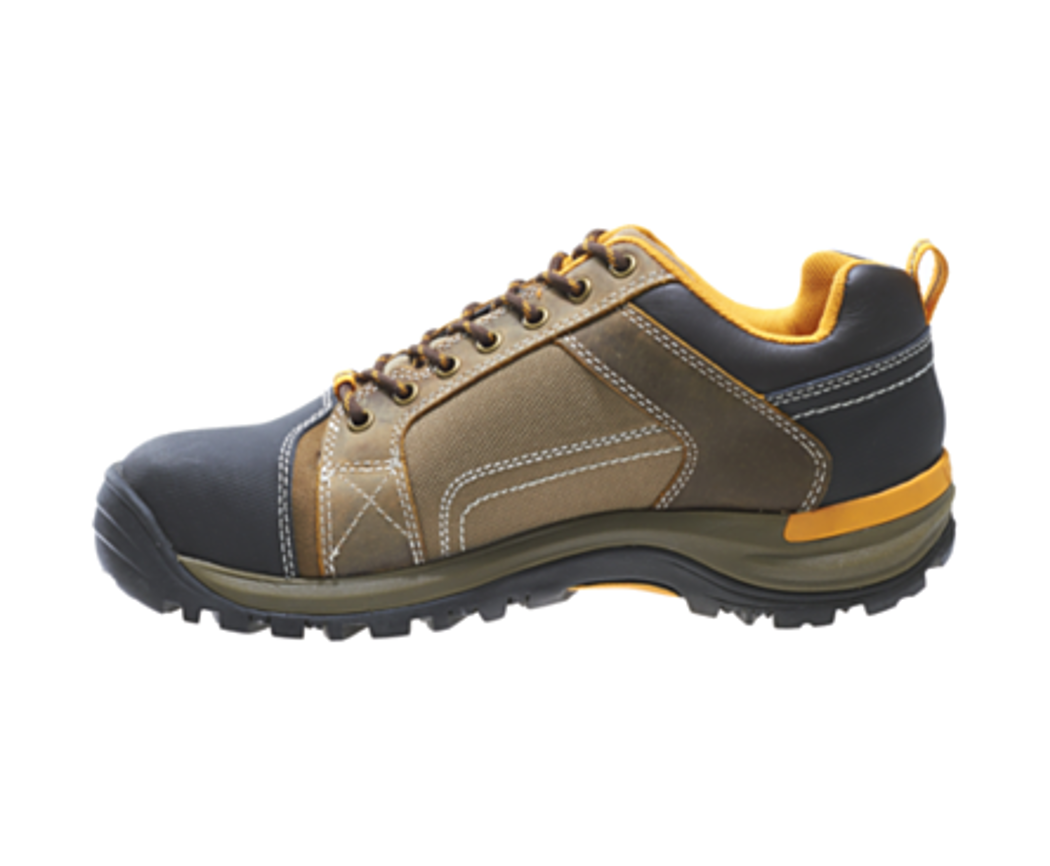 93878299329 Men's Shoes Boots Wolverine W10240 Mens Chisel Low-Cut Steel-Toe ...