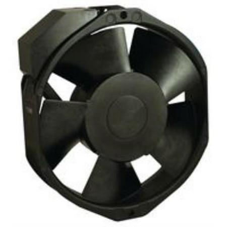 NMB TECHNOLOGIES  5915PC-20T-B30-B00  Axial Fan, Terminal, Ball, 5915PC Series