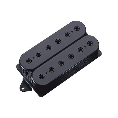 DiMarzio DP159 Evolution Humbucker Electric Guitar Pickup (Standard, Black) by DiMarzio