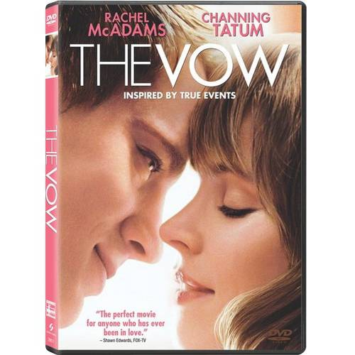 The Vow (With INSTAWATCH) (Widescreen)