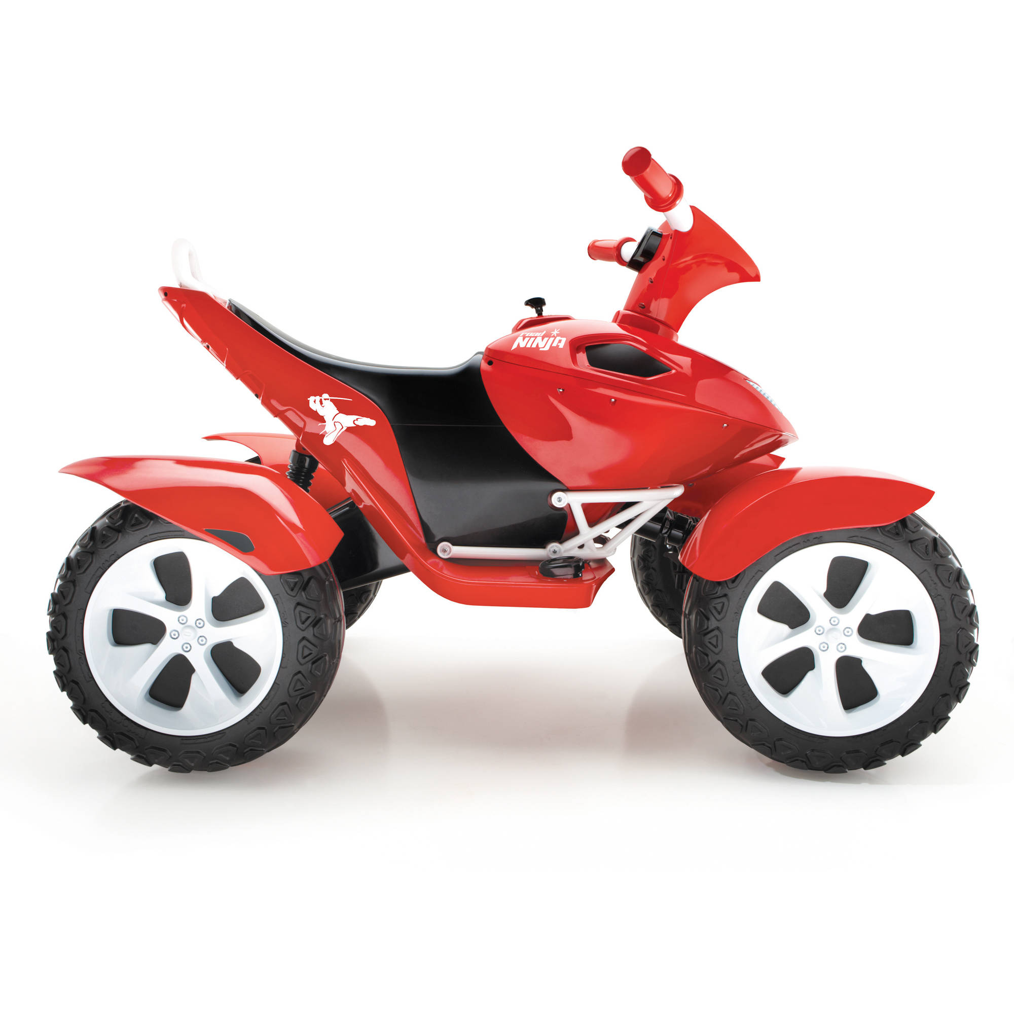 Little Tikes Road Ninja 12-Volt Battery-Powered Ride-On