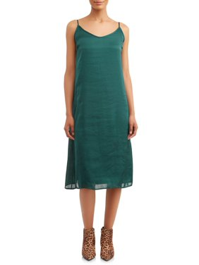 Love Sadie Women's Long Slip dress