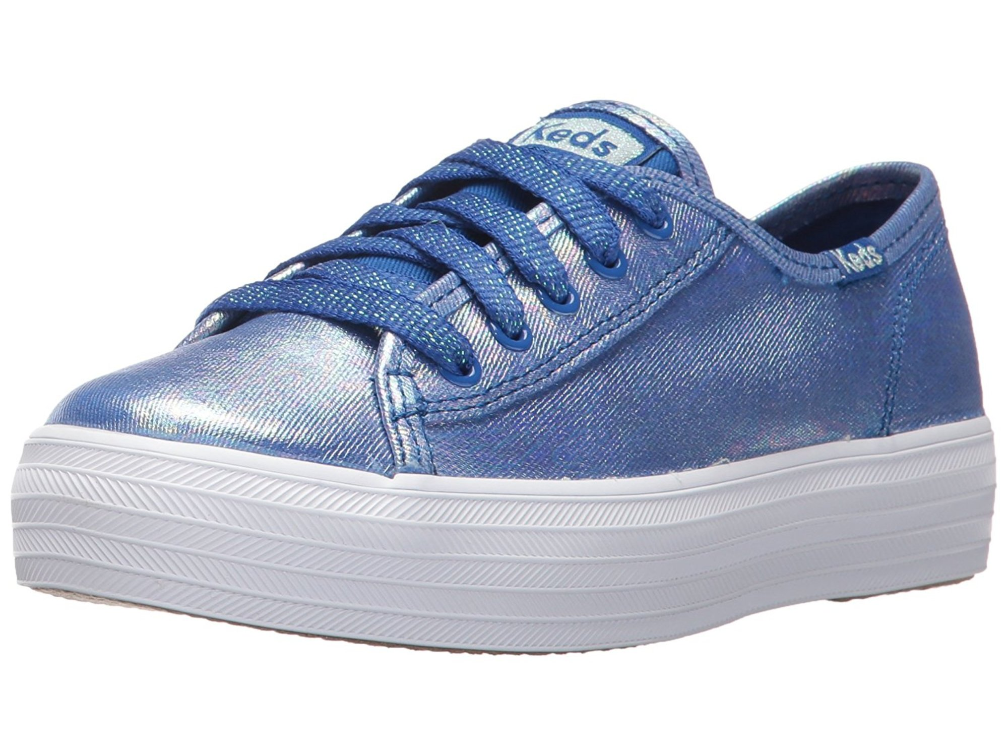 Keds Triple Kick Sneaker (Little Kid Big Kid) by Keds