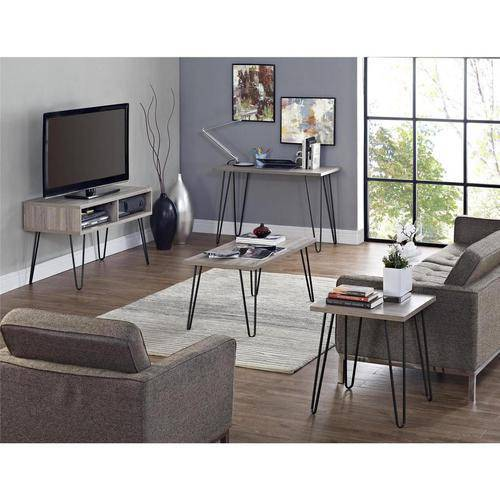 Ameriwood Home Owen Retro Furniture Collection Walmart Com