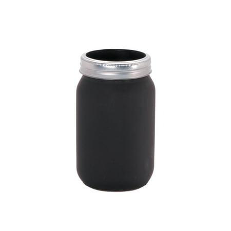 Mason Jars Halloween Crafts (Chalkboard Mason Jar: Quart)