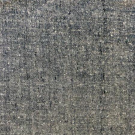 Plutus PBKR1979-2030-DP Deep Mantra Charcoal Luxury Throw Pillow, 20 x 30 in. Queen - image 1 de 3