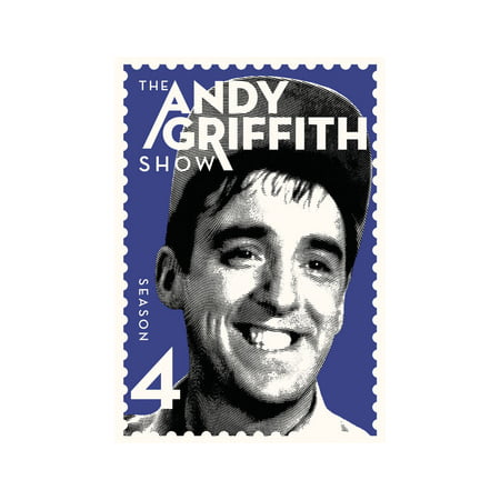 The Andy Griffith Show: The Complete Fourth Season - The Office Andy Halloween