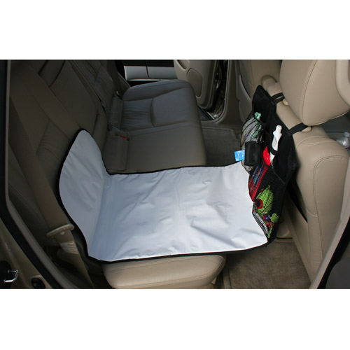 J.L. Childress - Diapering Station To-Go, Black