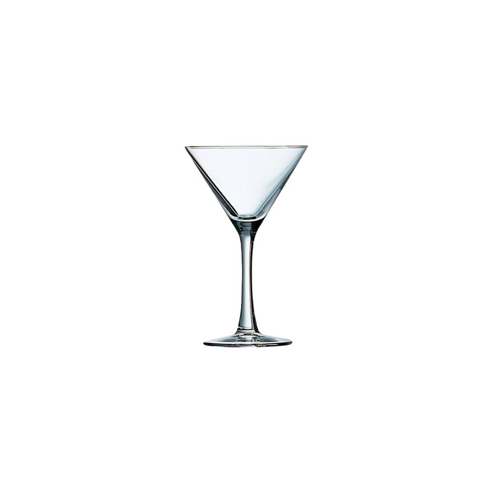 Arcoroc 9232 Excalibur 7.5 Oz. Cocktail Glass 12   CS by ARC Cardinal