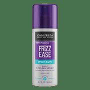 John Frieda Frizz Ease Styling Spray Dream Curls Daily, 6.7 FL OZ