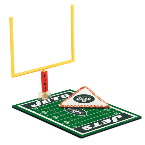 New York Jets FIKI Tabletop Football Game by Wincraft