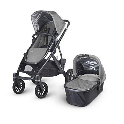 Uppa Baby vista stroller 2016 with rain cover (pascal)