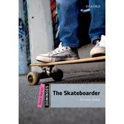 Dominoes. Quick Starter: Dominoes: Quick Starter: The Skateboarder (Paperback)