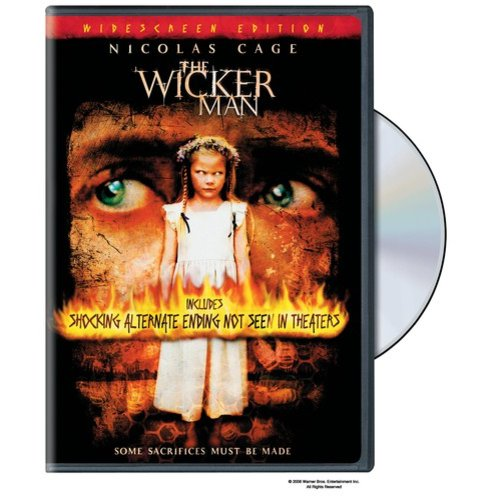 The Wicker Man (Unrated/Rated) (Widescreen)