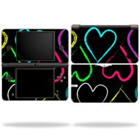 Skin For Nintendo DSI XL Misc Collection