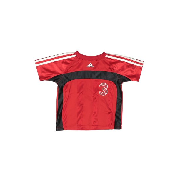 Pre-Owned Adidas Boy's Size 3T Short Sleeve Jersey