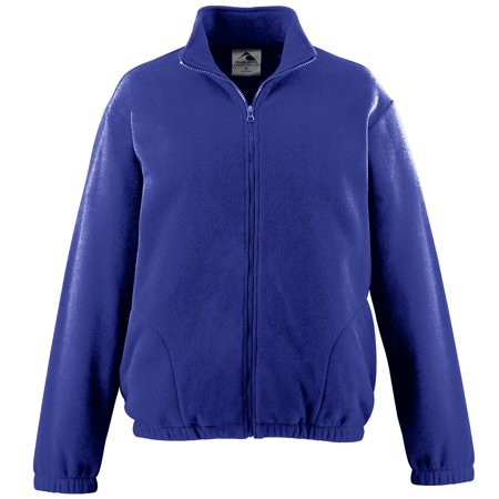 Augusta Sportswear MEN'S CHILL FLEECE FULL ZIP JACKET 3540