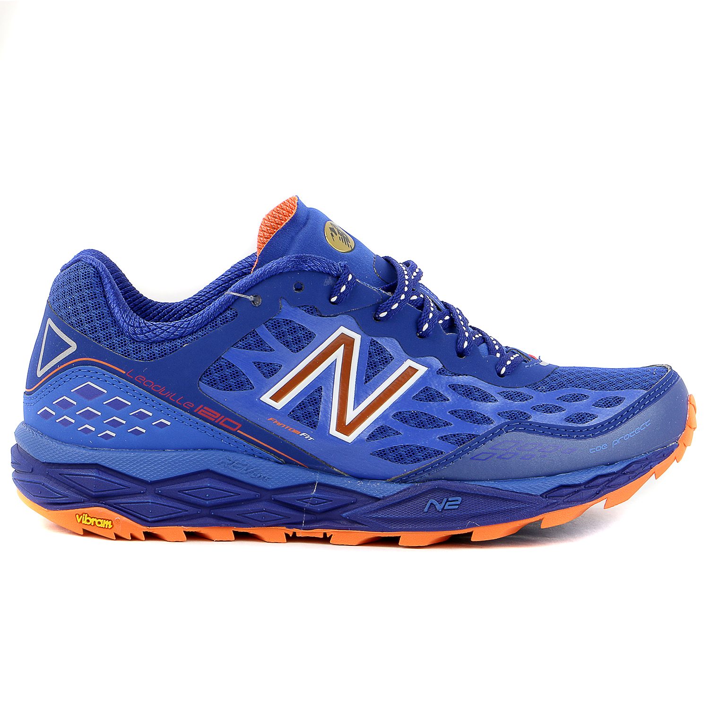 New Balance WT1210 Leadville Trail Shoe - Womens