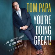 You're Doing Great! - Audiobook