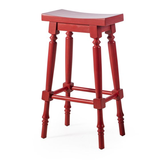 Superb Belham Living Spindle Leg Bar Stool Gmtry Best Dining Table And Chair Ideas Images Gmtryco