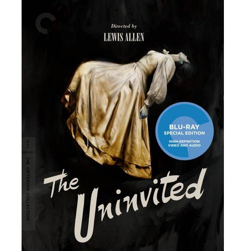 The Uninvited (1944) (Criterion Collection) (Blu-ray) (Full Frame)
