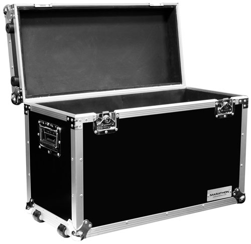 Marathon Ma-sldc200w Ma-sldc200w Utility Case W/ Built In Wheels [single] (masldc200w)