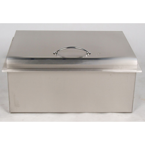 Sunstone Grills Drop-in Ice Chest Cooler