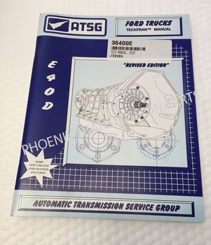 Tramsission Atsg E40d Diagram - Schema Wiring Diagrams