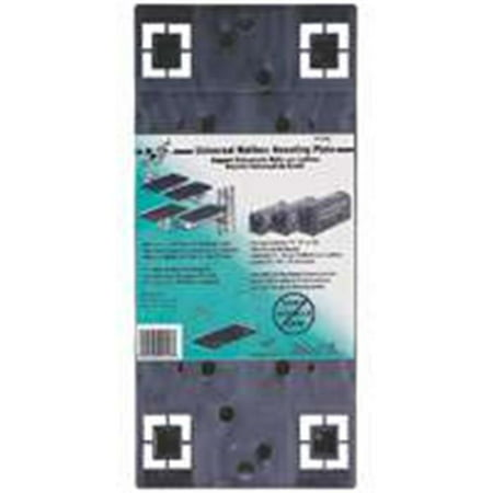 Solar Group Plastic Mounting Board PLMB0060 ()