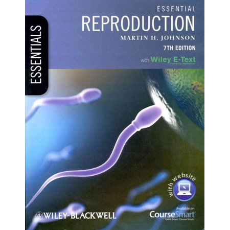 Essential Reproduction