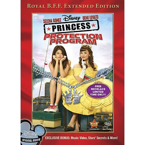 Princess Protection Program (Royal B.F.F. Extended Edition) (Widescreen)