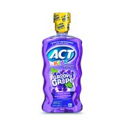 ACT Kids Anticavity 16.9 Fl. Oz. Groovy Grape Fluoride Rinse
