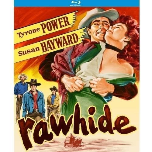 Rawhide (1951) (Blu-ray) KICBRK20620