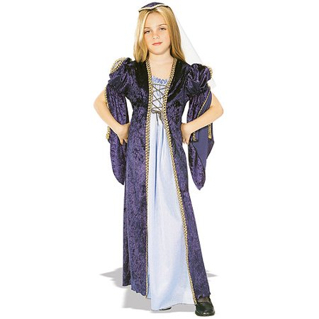 Juliet Child Halloween Costume