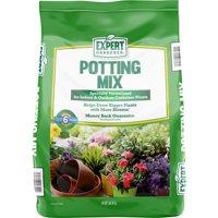 Expert Gardener Potting Mix Potting Soil, 8 Quart