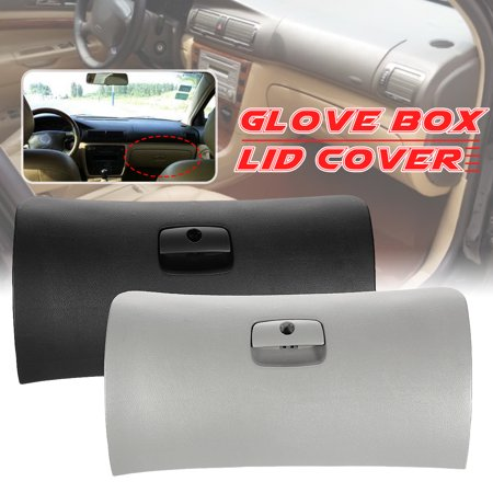 ABS Plastic Glove Box Door Lid Cover For Passat Estate B5 & B5.5 1997-2005