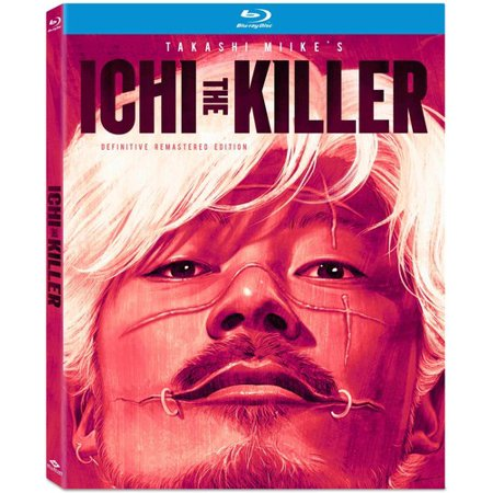 Ichi The Killer (Blu-ray) - Halloween Jeff The Killer