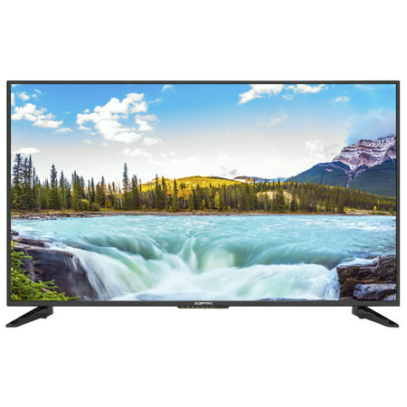Sceptre 50″ Class FHD (1080P) LED TV Only $179.99