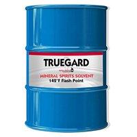 TRUEGARD Mineral Spirits Solvent - 142 Flash Point - 55 Gallon Drum