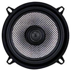 "American Bass SQ 5.25 SQ Series 5.25"" Coaxial Speakers 120 Watts Max Power"