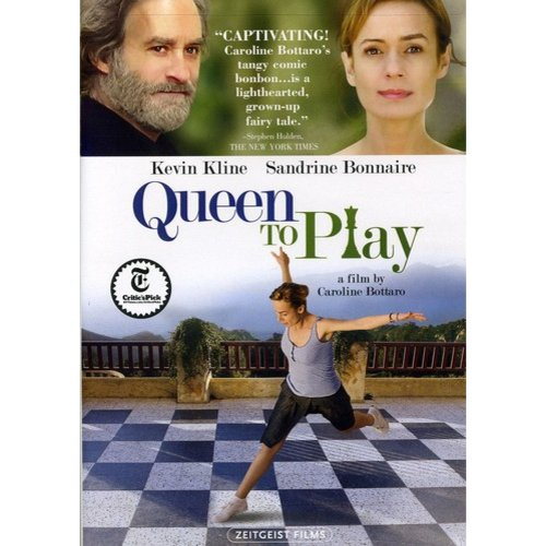 Queen To Play (French) (Widescreen)
