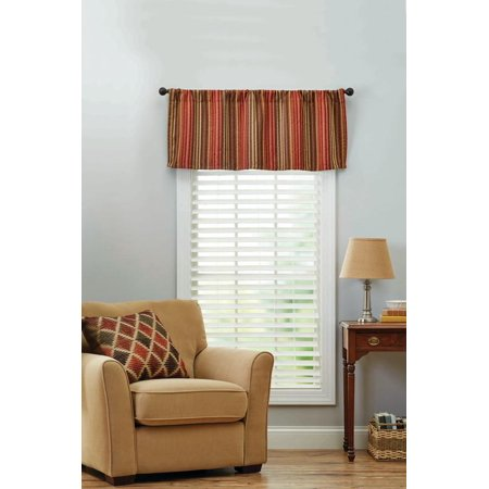 Better Homes & Gardens Bancroft Curtain - Bancroft Single