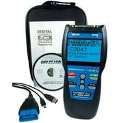 Equus 3150 Innova ABS +Professional Diagnostic Code Scanner