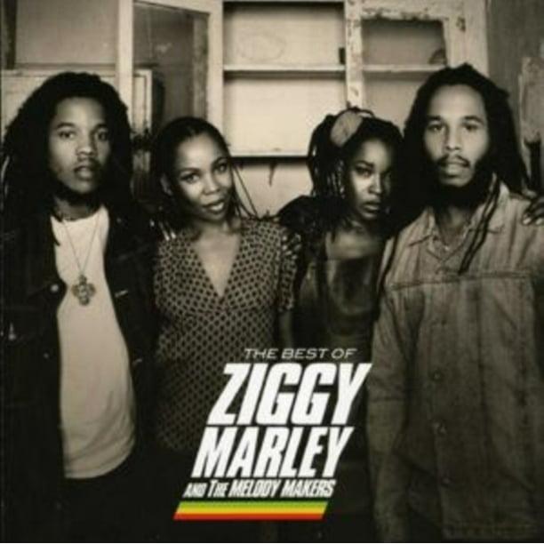 Best Of Ziggy Marley Melody Makers Walmart Com Walmart Com