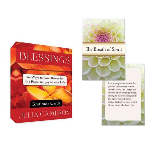 Blessings Gratitude Cards