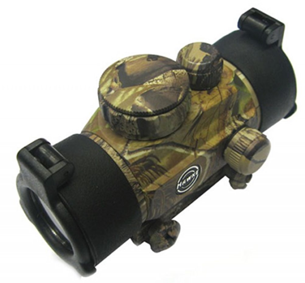 Hawke Optics  1X30 3 Dot Red Dot Crossbow Scope Apg Hd