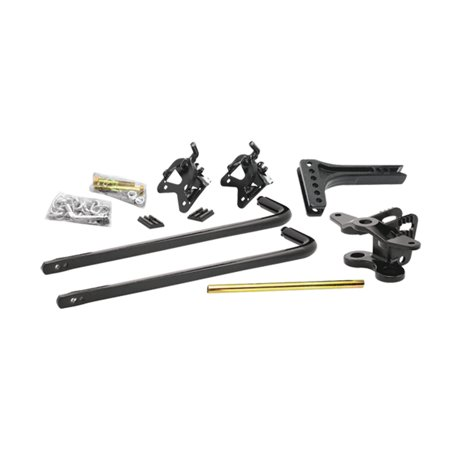 Pro Series 49569 RB2 800 lb Capacity RV Trailer Hitch Weight Distribution