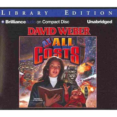 At All Costs: Library Edition by