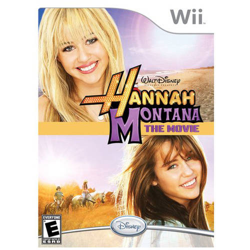 Hannah: The Movie  (Wii) - Pre-Owned
